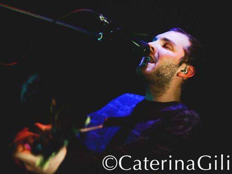 29 novembre 2012 - Loop - Osimo (An) - Vadoinmessico in concerto