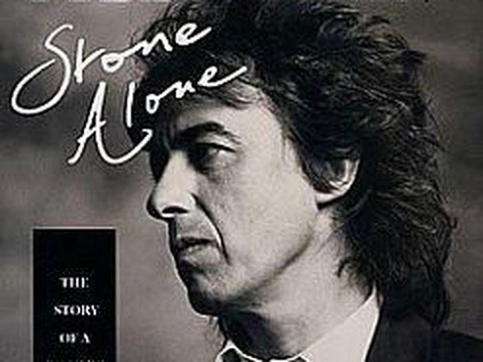 Rolling Stones, un documentario su Bill Wyman bandito da un festival UK