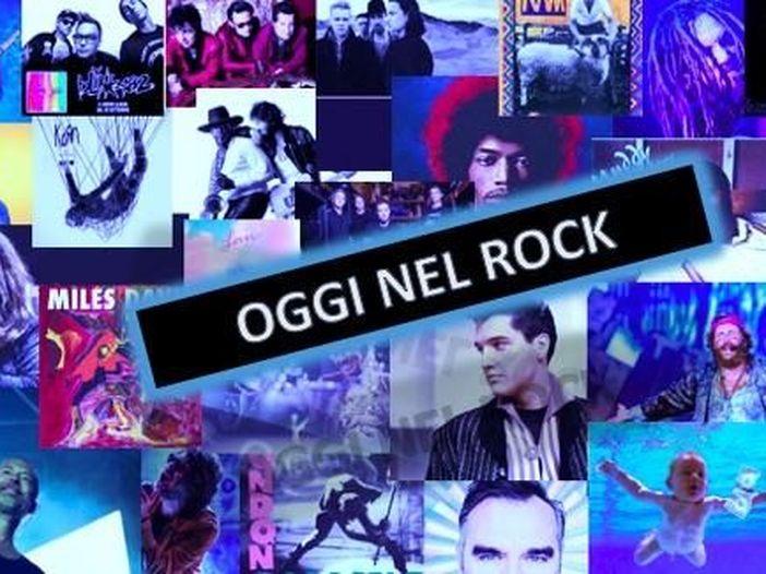 Accadde nel rock, oggi 31 ottobre: Renato Sellani, Vanilla Ice, Adam Horovitz, Queen, Johnny Marr, Larry Mullen