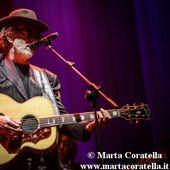 20 marzo 2015 - PalaLottomatica - Roma - Francesco De Gregori in concerto