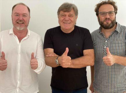 Nomadi verso il sessantennale: la firma con BMG e il nuovo album