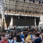 5 luglio 2019 - Goa Boa Festival - Porto Antico - Genova - Giovanni Truppi in concerto