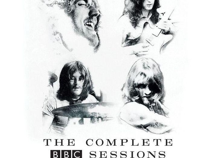 Jimmy Page pubblica la lettera di scioglimento dei Led Zeppelin - GUARDA