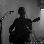 13 novembre 2013 - MediolanumForum - Assago (Mi) - Arctic Monkeys in concerto