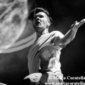 16 luglio 2013 - Stadio Olimpico - Roma - Negramaro in concerto