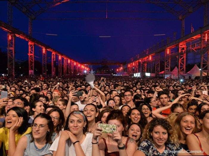 Crisi della musica dal vivo in Italia, Assomusica: cali del fatturato fino a -97%