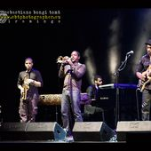15 novembre 2012 - Teatro del Giglio - Lucca - Marcus Miller in concerto