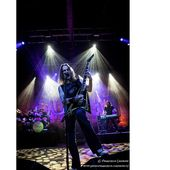 24 novembre 2015 - Alcatraz - Milano - Children of Bodom in concerto