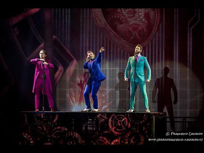 Take That: è uscito il Greatest Hits 'Odyssey' – Tracklist