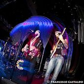 3 ottobre 2012 - Tunnel - Milano - Bob Wayne in concerto