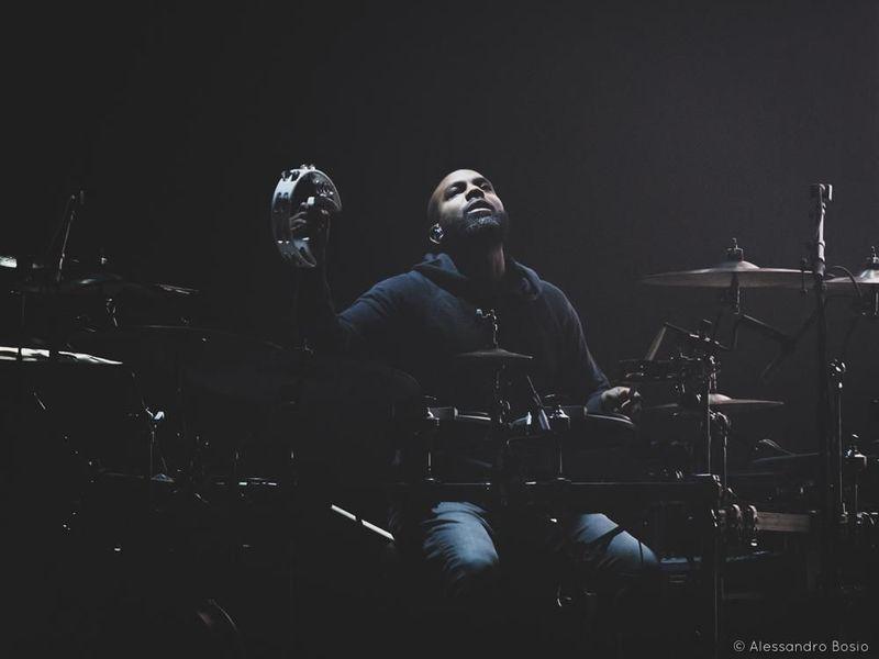6 febbraio 2019 - Mediolanum Forum - Assago (Mi) - Massive Attack in concerto