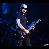 6 ottobre 2015 - ObiHall - Firenze - Joe Satriani in concerto