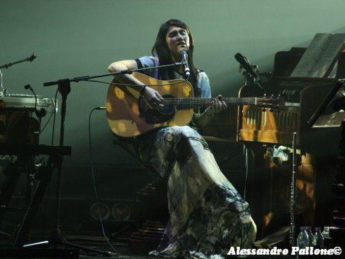 Elisa, gli ospiti e il tour del nuovo album 'L'anima vola'