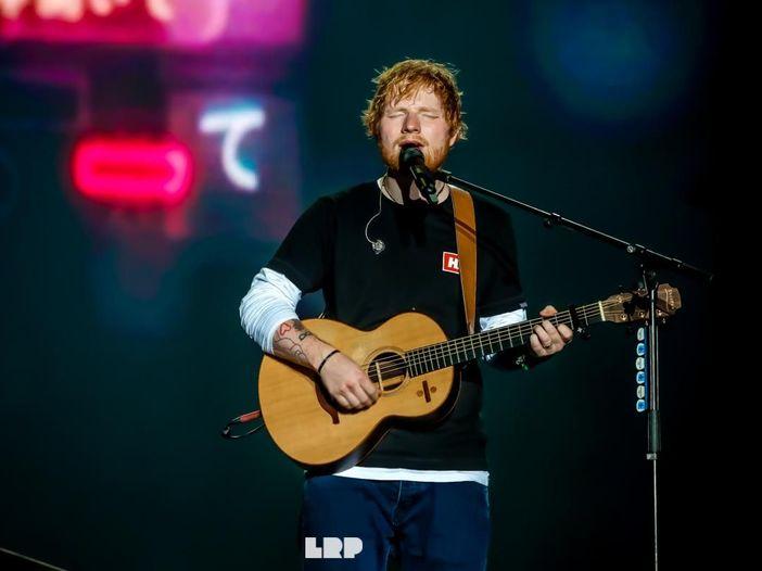 Ed Sheeran: la storia del suo primo album, all'asta per un valore stimato di 10 mila sterline