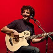 20 Gennaio 2011 - Teatro Puccini - Firenze - Max Gazzè in concerto