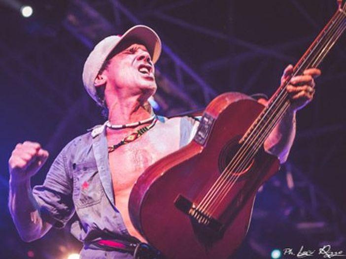 "Manu Chao: esce il singolo ""Bloody Bloody Border"""