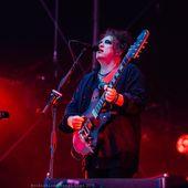 16 giugno 2019 - Visarno Arena - Firenze - Cure in concerto