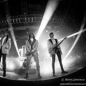 15 dicembre 2018 - Atlantico Live - Roma - Maneskin in concerto