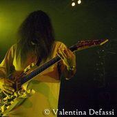 6 Dicembre 2010 - Live Club - Trezzo sull'Adda (Mi) - Deftones in concerto