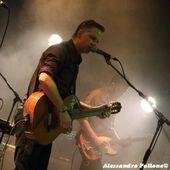14 marzo 2018 - Alcatraz - Milano - Calexico in concerto