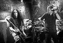 Heavy metal Pub – shots: Paradise Lost