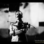 2 febbraio 2015 - Teatro Civico - La Spezia - Afterhours in concerto