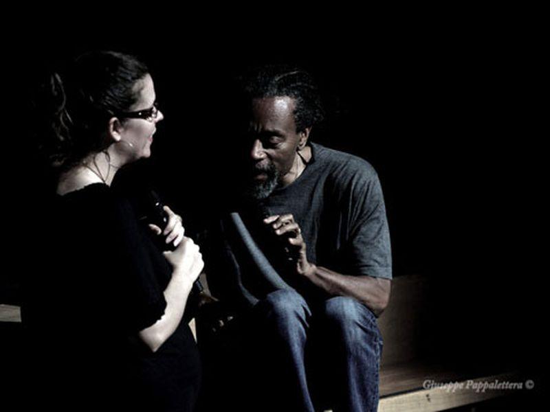 25 Luglio 2010 - Teatro Nuovo - Udine - Bobby McFerrin in concerto