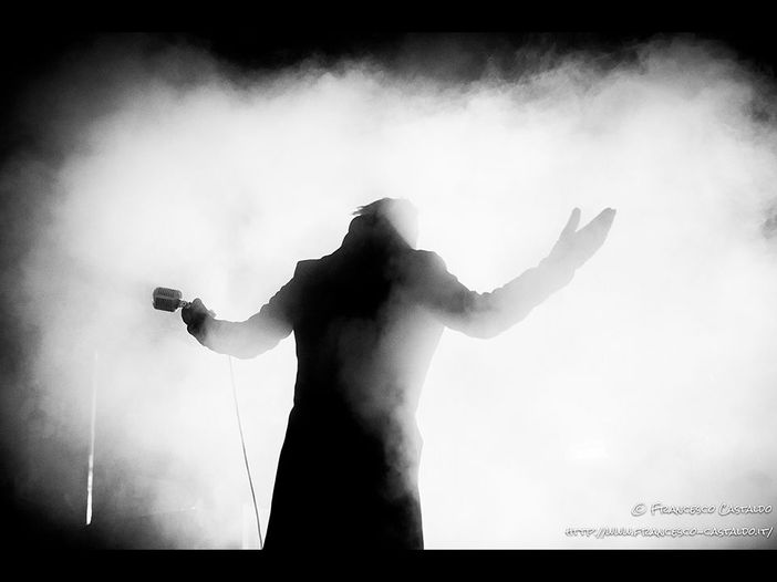 Marilyn Manson, condoglianze (e basta) ai parenti delle vittime della strage di Denver