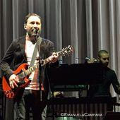 3 febbraio 2019 - Teatro degli Arcimboldi - Milano - Tiromancino in concerto