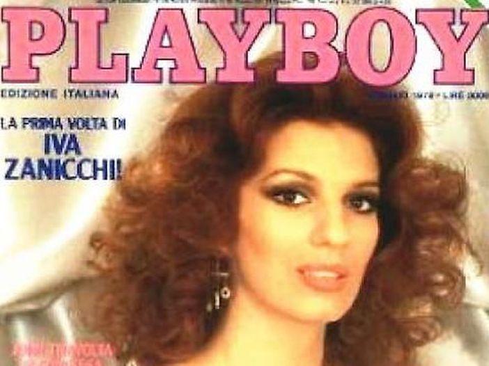 Da Iva Zanicchi a Azealia Banks: 10 cantanti (alcune italiane) in pose sexy per Playboy - FOTOGALLERY