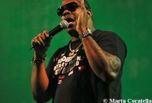"Busta Rhymes, scarica il mixtape ""The return of the dragon the abstract went on vacation"""