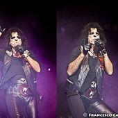 14 Ottobre 2011 - Live Club - Trezzo sull'Adda (Mi) - Alice Cooper in concerto