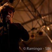 9 Settembre 2010 - Metarock - Pisa - Il Teatro degli Orrori in concerto