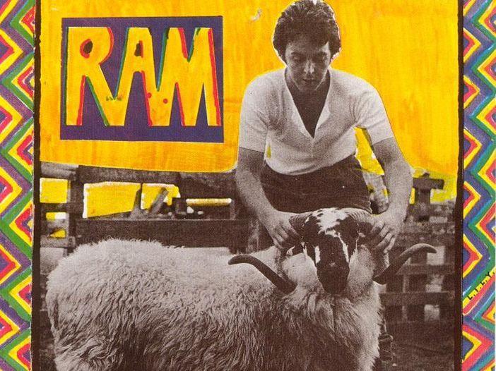 """RAM"" di Paul e Linda McCartney: compie 49 anni un album da rivalutare"