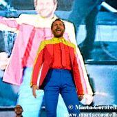 28 giugno 2013 - Stadio Olimpico - Roma - Jovanotti in concerto