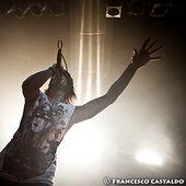 10 Febbraio 2012 - Magazzini Generali - Milano - Bless the Fall in concerto