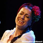 20 aprile 2012 - Teatro Donizetti - Bergamo - Syria in concerto