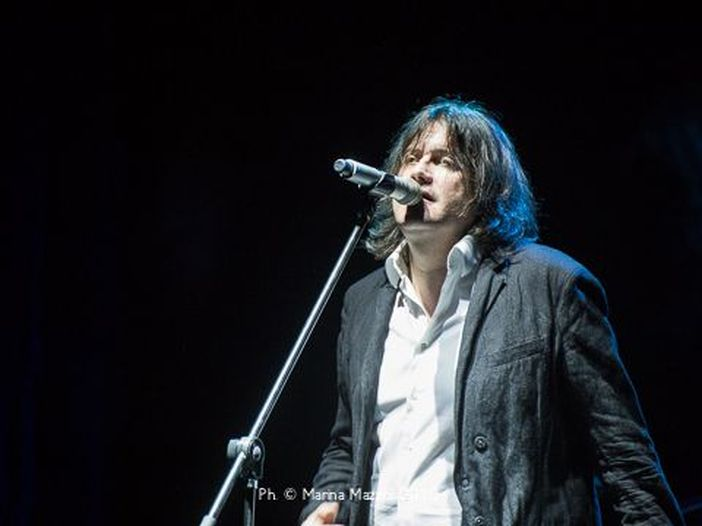 "Concerti: nuove date del tour ""De André canta De André"", di Cristiano De André"
