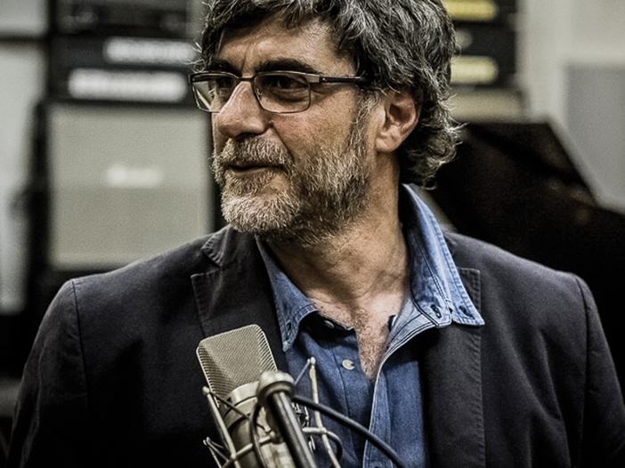 """Riprende """"Scuola milanese"""" alla Salumeria della Musica di Mlano"""