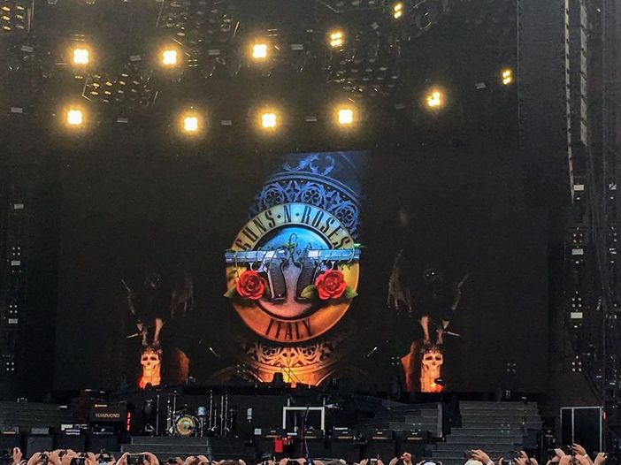 Guns N' Roses: si avvicina l'annuncio delle date europee del tour di reunion?