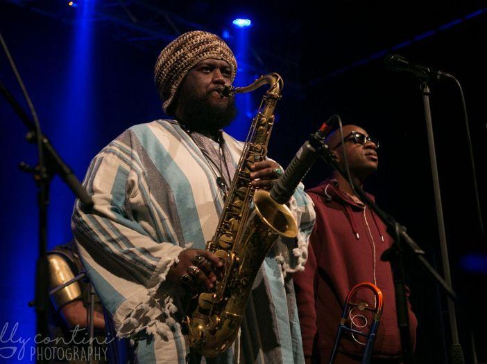Concerti, Kamasi Washington: data unica a Milano il 16 maggio