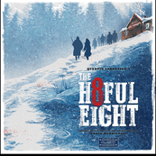 Ennio Morricone - THE HATEFUL EIGHT ORIGINAL SOUNDTRACK