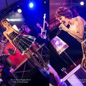 25 luglio 2013 - Porto Turistico - Varazze (Sv) - Simona Molinari in concerto