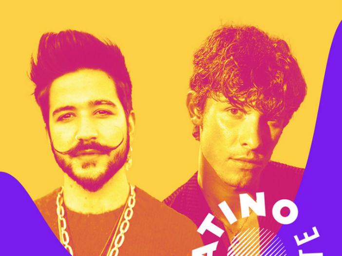 """""""Latino caliente"""": l'estate entra nel vivo e i pesi massimi scendono in campo"""