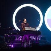 25 ottobre 2019 - Palazzo dello Sport - Roma - Daniele Silvestri in concerto