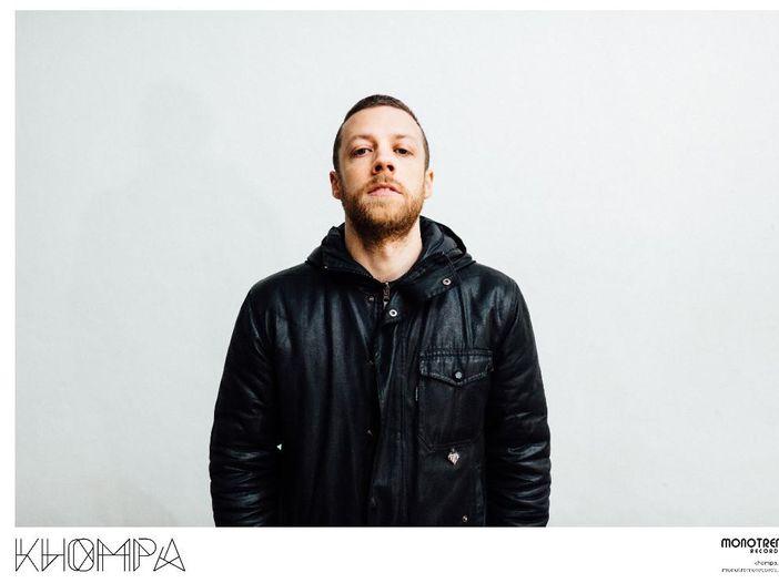 KHOMPA, il live project di Davide Compagnoni tra elettronica e musica 'suonata' - VIDEO