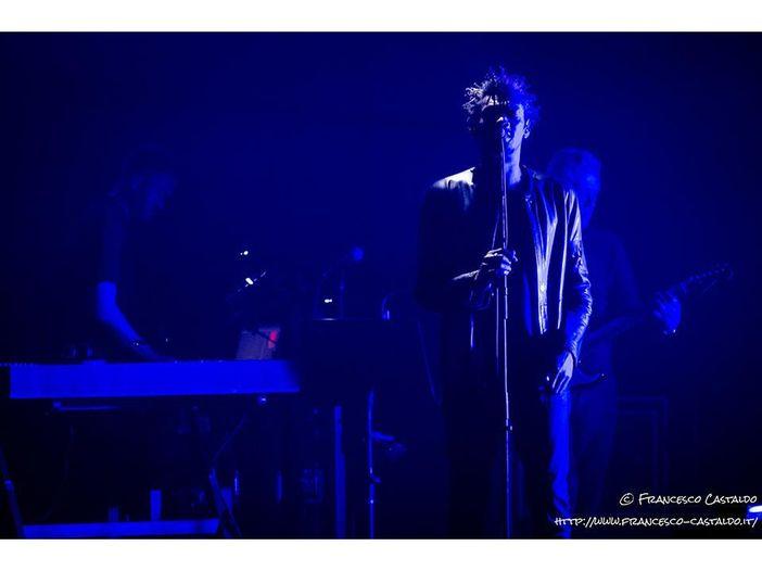 Massive Attack al Fabrique di Milano: la recensione del concerto