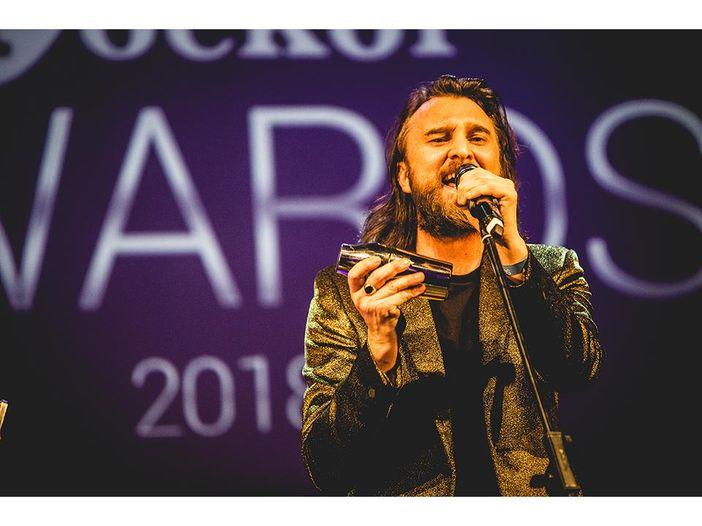 Rockol Awards 2018, guarda l'esibizione di Nic Cester & The Milano Elettrica Premio Speciale Rockol - VIDEO