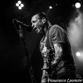 23 aprile 2015 - Live Club - Trezzo sull'Adda (Mi) - Social Distortion in concerto