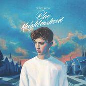 Troye Sivan - BLUE NEIGHBORHOOD
